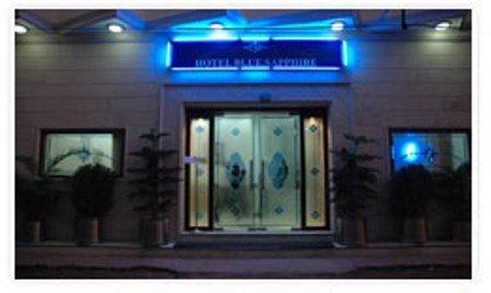 La Sapphire Hotel - Exterior