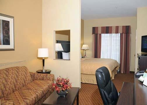 Comfort Suites Kings Bay Naval Base Area - Kingsland, GA