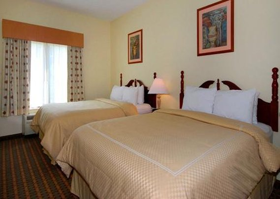 Comfort Suites Historic District - Savannah, GA