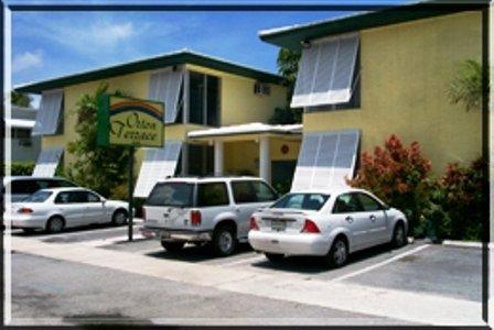 Orton Terrace Gay Resort - ORTONTERRACEEXTERIOR