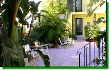 Orton Terrace Gay Resort - ORTONTERRACEPATIO