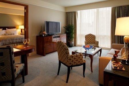The Ritz-Carlton Westchester スイート