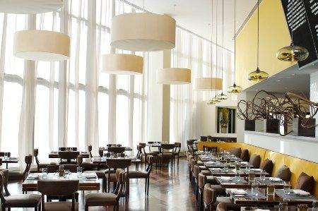 The Ritz-Carlton Westchester レストラン