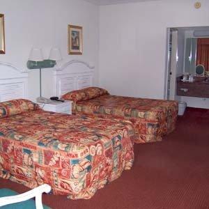 Buccaneer Inn Magnuson Hotel - Morehead City, NC