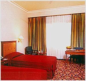 Hotel Vikram - Twin Room