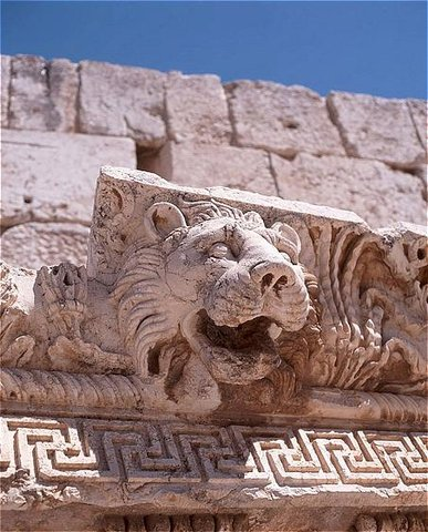 玛加尔黎巴嫩青山温泉度假洲际酒店 - Area Attractions