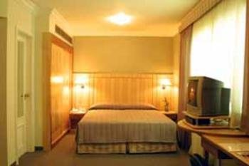 Quality Suites Imperial Hall - Room