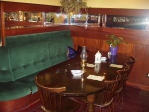 Hotel Ramenas City Centre - Bar Lounge