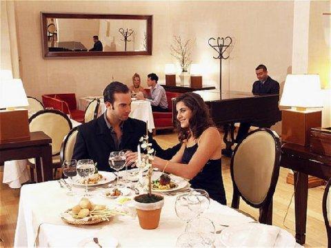 Del Lago Resort - Restaurant