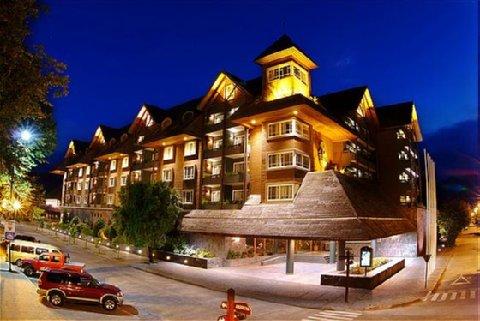 Del Lago Resort - Exterior View