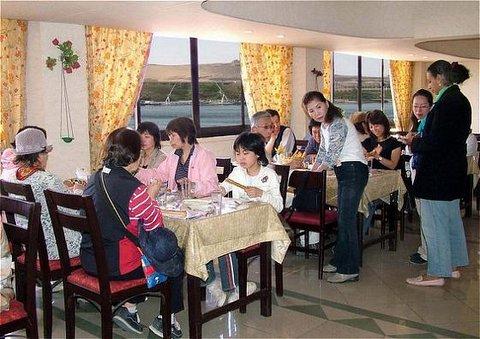 Philae Hotel - Restaurant