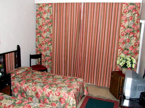 Philae Hotel - Guest Room