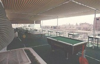 New Windsor Hotel - Recreational Facility
