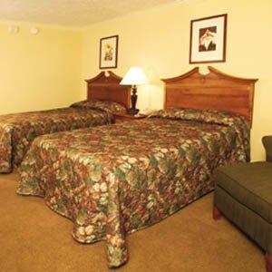 Villager Lodge Dayton - Guest Room