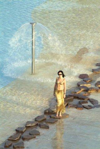 Pyramisa Sharm El Sheikh Villas And Resort - Recreational Facility