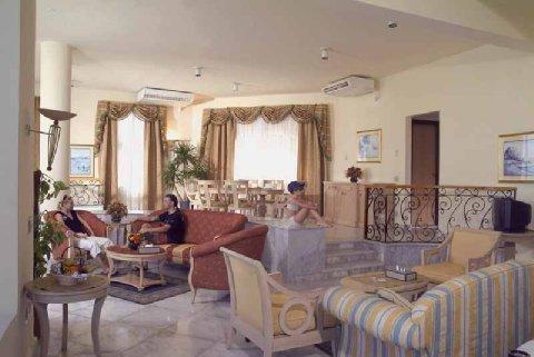 Pyramisa Sharm El Sheikh Villas And Resort - Ballroom