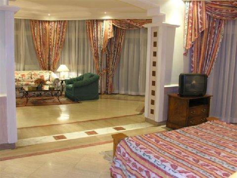 Pyramisa Sharm El Sheikh Villas And Resort - Suite
