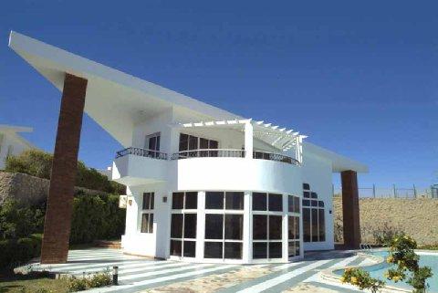 Pyramisa Sharm El Sheikh Villas And Resort - Guest Room