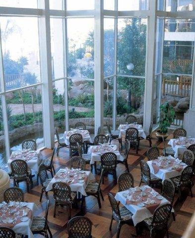 Pyramisa Sharm El Sheikh Villas And Resort - Restaurant