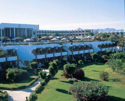 Pyramisa Sharm El Sheikh Villas And Resort - Exterior View
