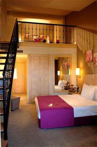 Riva Club N - Guest room
