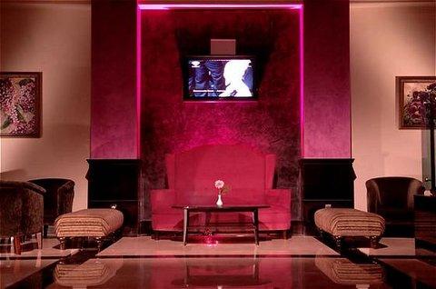 Riva Club N - Lobby view