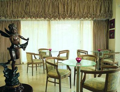 阿玛利亚酒店 - Lobby view