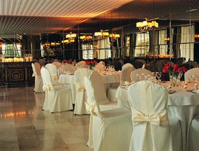 阿玛利亚酒店 - Restaurant