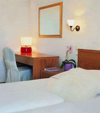 阿玛利亚酒店 - Guest room