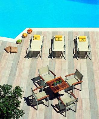 阿玛利亚酒店 - Pool view