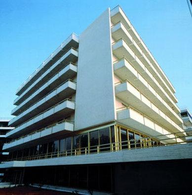 阿玛利亚酒店 - Exterior view