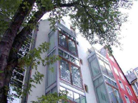 Lint Hotel Koln - Exterior view