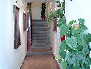 Hotel Giada Florence - Interior