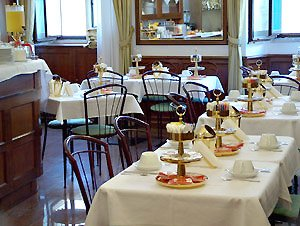 Hotel Giada Florence - Dining