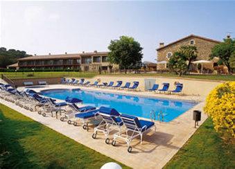 Salles Hotel Mas Tapiolas - Pool