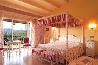 Salles Hotel Mas Tapiolas - Guest Room