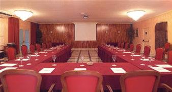 Salles Hotel Mas Tapiolas - Conference Room