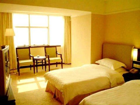 Vienna International Hotel - Guest Room