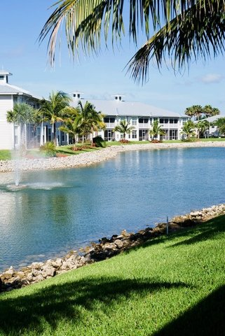 GreenLinks Golf Villas at Lely Resort, Ascend Hotel - Lake View