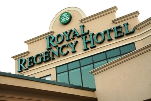 ROYAL REGENCY HOTEL-WORLDHOTEL
