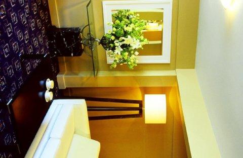 Ashley Hotel Greymouth - Foyer