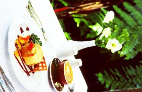 Ashley Hotel Greymouth - Table Setting