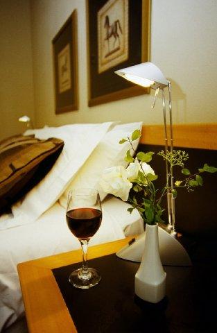 Ashley Hotel Greymouth - Bed