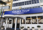 Golden Tulip Regente