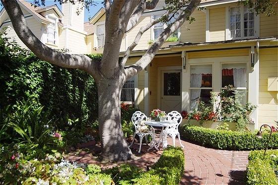 Gosby House Inn - Pacific Grove, CA