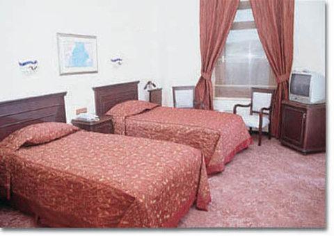 Allstar Esenboga Airport Hotel - Guest Room Twin