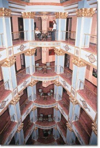 Allstar Esenboga Airport Hotel - Interior