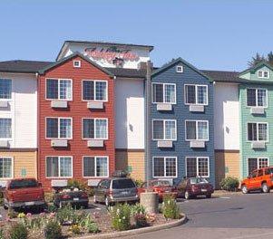 Ashley Inn - Lincoln City, OR