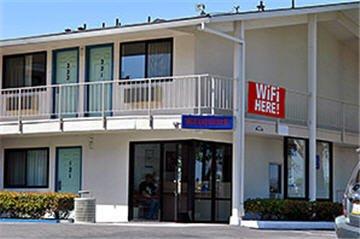 MOTEL 6 - Bakersfield, CA