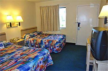 MOTEL 6 - Simi Valley, CA